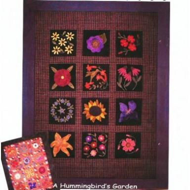 A Hummingbird's Garden Kit