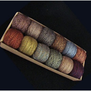 Twisted Tweeds Collection
