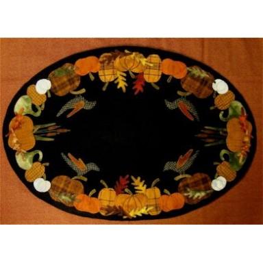 Autumn's Glory Table Mat